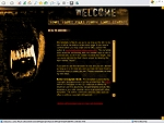 Готовый дизайн сайта